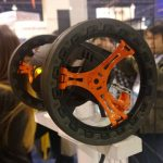 Parrot Jumping Sumo 3