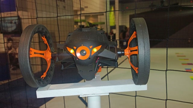 Parrot Jumping Sumo 4