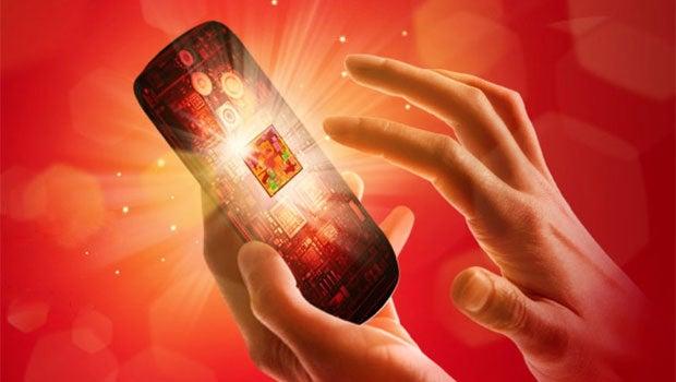 Qualcomm 4K phones