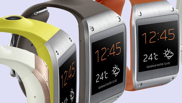 Samsung Galaxy Gear follow-ons teased by manufacturer | Trusted Reviews