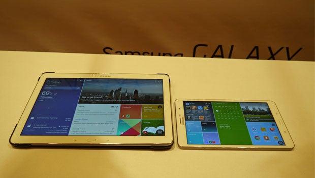 Samsung Galaxy TabPRO