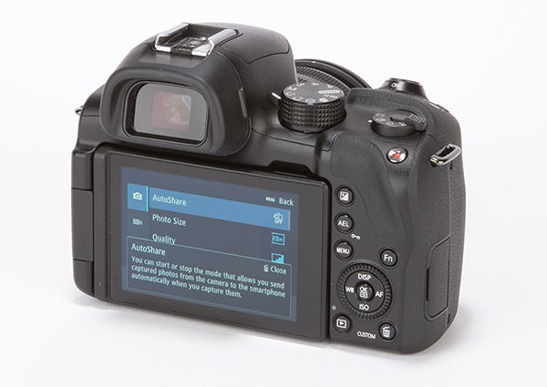 Samsung NX30 Review | Trusted Reviews