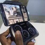 Samsung SmartPhone GamePad 1