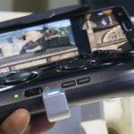 Samsung SmartPhone GamePad 3