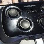 Samsung SmartPhone GamePad 4