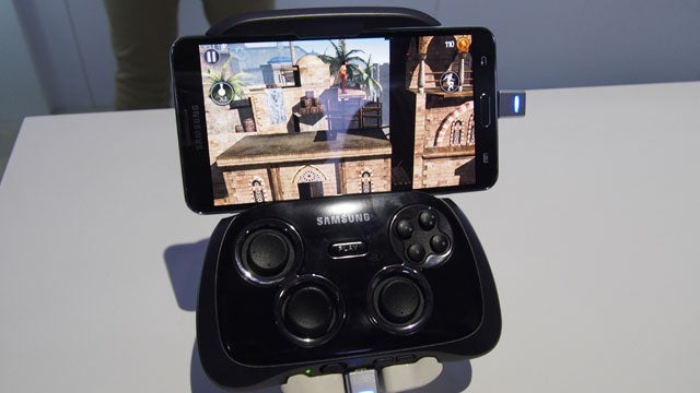 Samsung SmartPhone GamePad 5