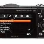 Sony A5000 1