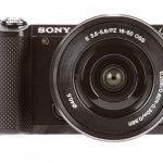 Sony A5000 5