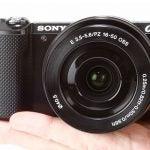 Sony A5000 6