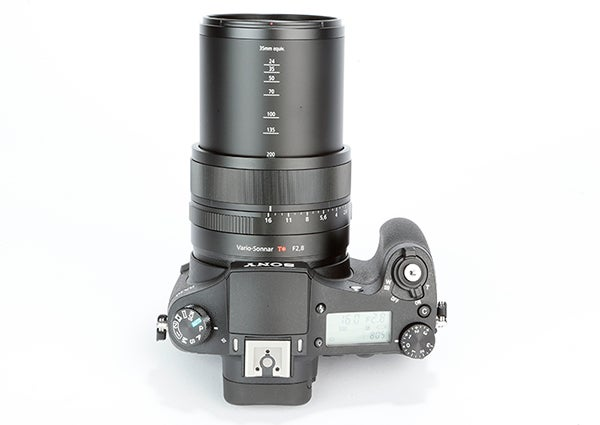 Sony Rx10 Review Trusted Reviews