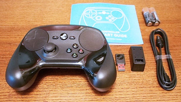 steam link compatible controllers
