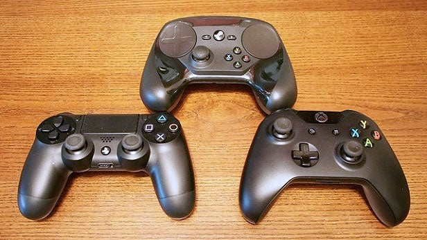 Steam Controller Review | Trusted Reviews