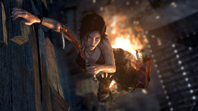 Tomb Raider: Definitive Edition Review | Trusted Reviews