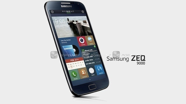 Samsung Zeke