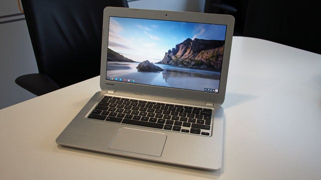 Toshiba Chromebook Review | Trusted Reviews
