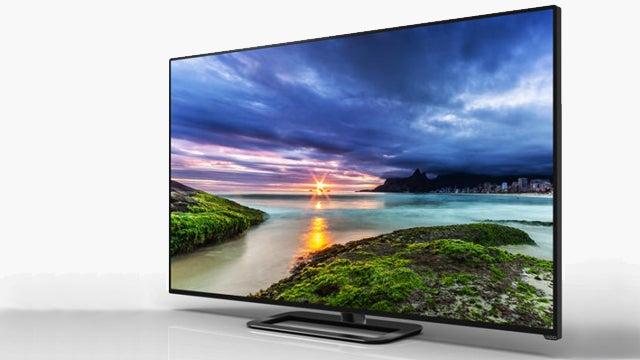 Vizio P Series 4K TV