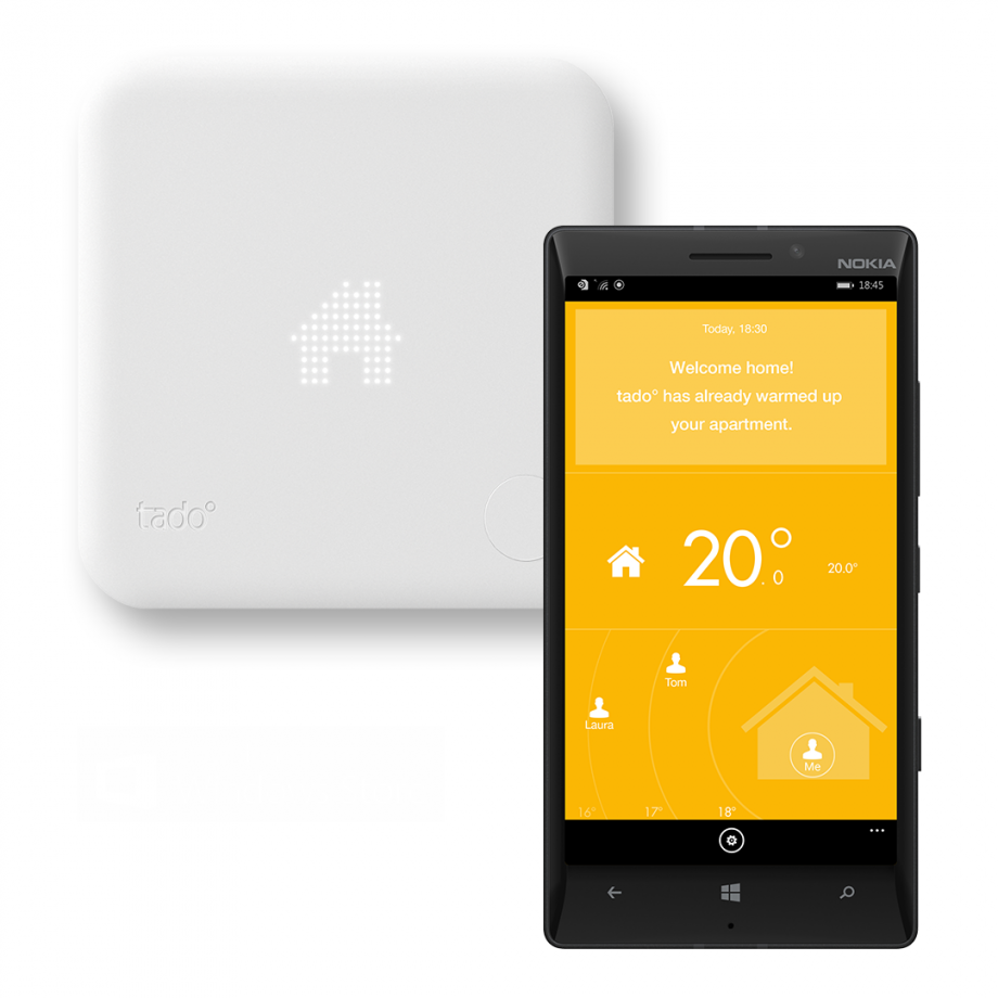 Tado Smart Thermostat Review Trusted Reviews Wiring Diagram For 1 Of 13