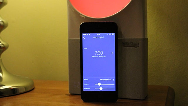 Withings Aura Review Trusted Reviews