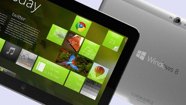 ZTE V98 tablet