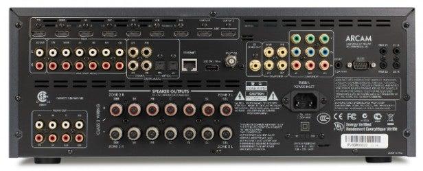 Arcam AVR450