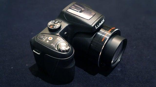 Panasonic LZ40