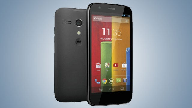 Will the Moto G be the last great Motorola phone?   Trusted Reviews
