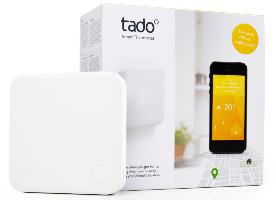tado smart thermostat review trusted reviews. Black Bedroom Furniture Sets. Home Design Ideas