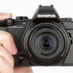 Olympus Stylus 1 6