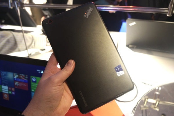 Lenovo ThinkPad 8 Tablet 5