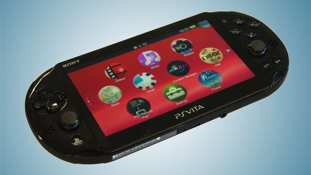 PS Vita Slim (2014) Review | Trusted Reviews