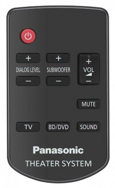 Panasonic SC-HTB65