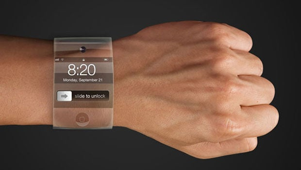 Wearables concept