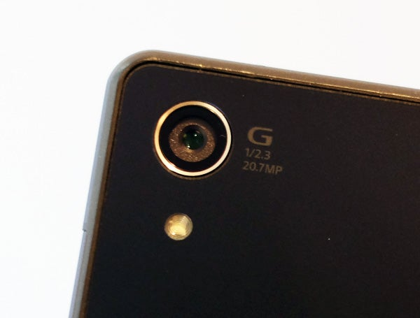Sony Xperia Z2 – Camera Review | Trusted Reviews