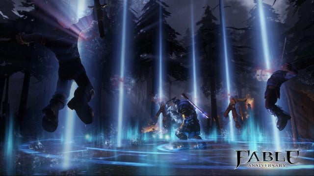 Fable Anniversary Review | Trusted Reviews