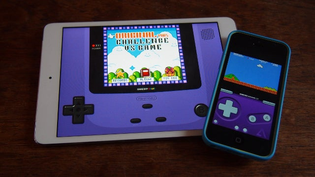 gameboy emulator iphone boy advance emulator available for ios 7 without 10685