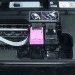 HP Envy 4500 - Cartridges