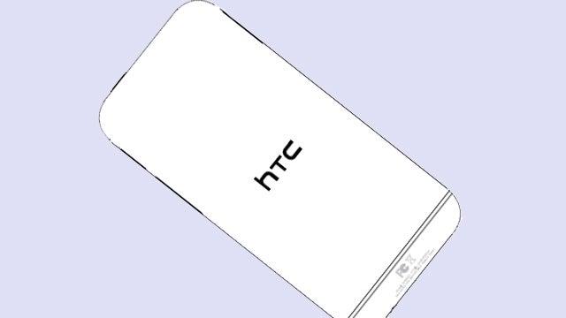 HTC One 2 FCC