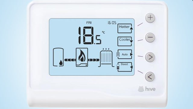british gas hive active heating review trusted reviews. Black Bedroom Furniture Sets. Home Design Ideas