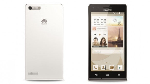 Huawei Ascend G6 Review | Trusted Reviews
