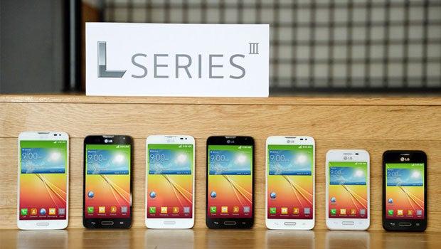 LG L Series