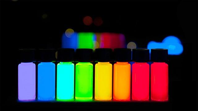 Quantum Dots Explained