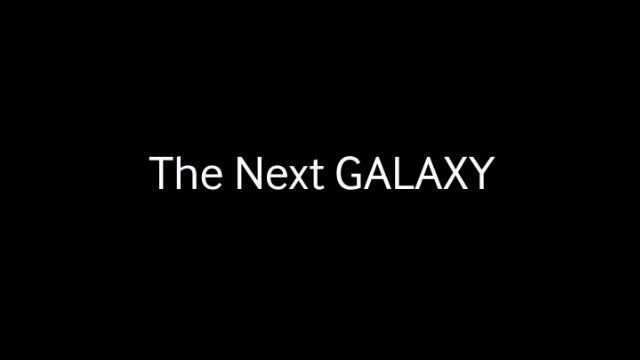 SAmsung Galaxy S5 teaser trailer