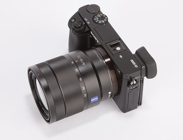 Sony A6000 Review Trusted Reviews