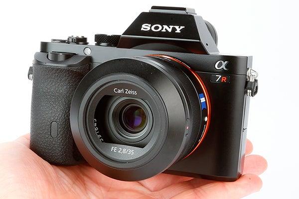 Sony A7R 1