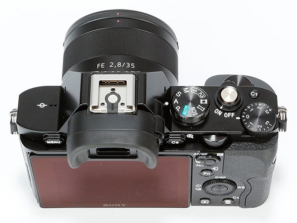 Sony A7R 3