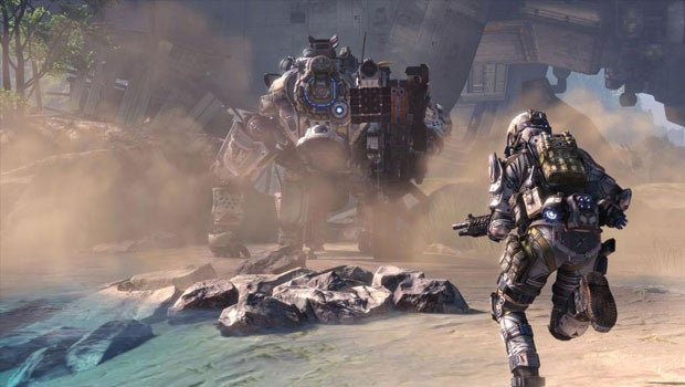 Titanfall beta details to be confirmed next week says developer | Trusted Reviews