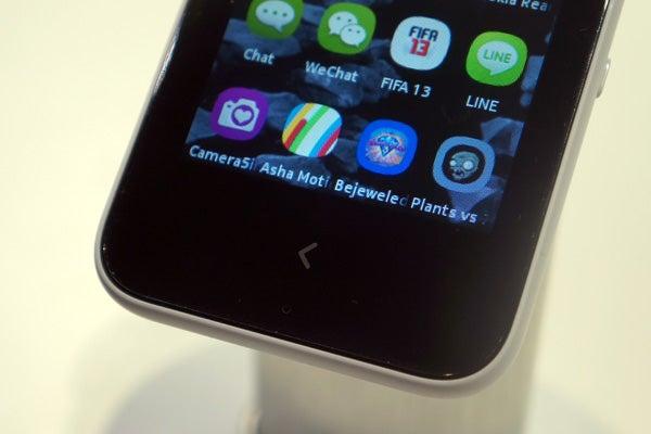 Nokia Asha 230 1