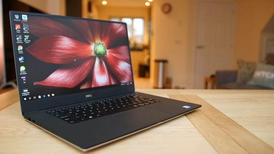 Dell Xps 15 Review Trusted Reviews