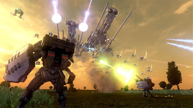 Earth Defense Force 2025 3