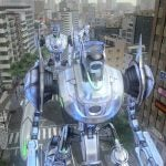 Earth Defense Force 2025 2
